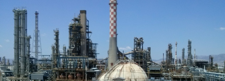 HELPE/Aspropirgos Refinery